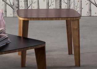 Bonaldo Monforte Side Table