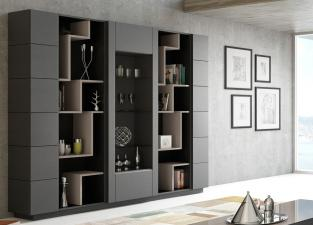 Monsaraz Wall Unit