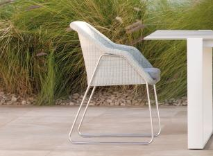 Manutti Mood Garden Chair