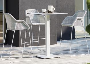 Manutti Mood Garden Bar Stool
