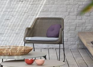 Manutti Mood Garden Lounge Chair
