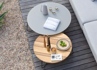 Manutti Mood Garden Coffee Table