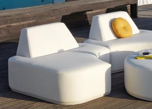 Manutti Moon Island Garden Seating