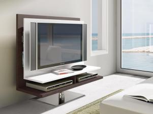 Movel Swivelling TV Unit