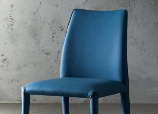 Jesse Musa Dining Chair