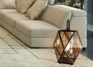 Contardi Muse Floor Lamp