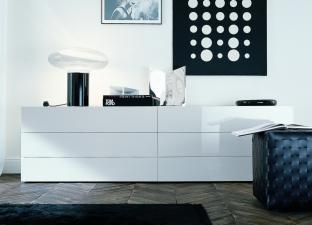 Jesse Nap Double Chest of Drawers