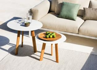 Tribu Ile Garden Side Table