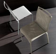 Bontempi Net Dining Chair