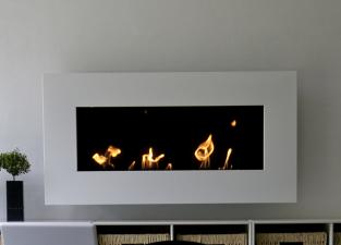 Decoflame New York Empire Bioethanol Fire