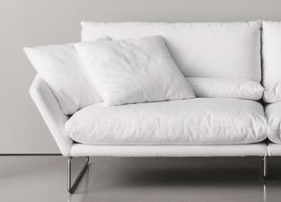 Saba New York Soft Sofa