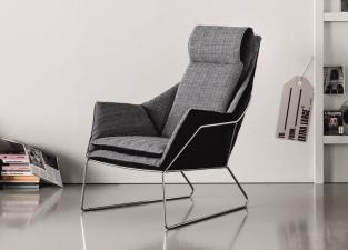 Saba New York Bergere Armchair