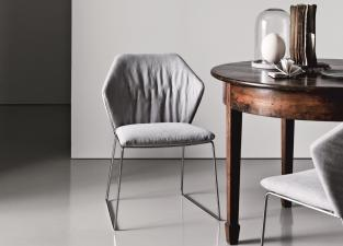 Saba New York Dining Chair