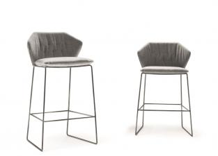 Saba New York Bar Stool
