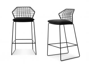Saba New York Soleil Garden Bar Stool