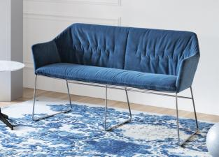 Saba New York Dining Sofa