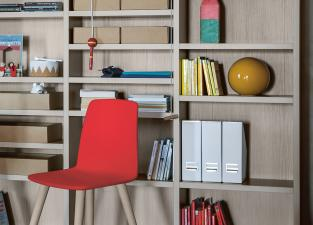 Battistella Nidi Bookcase 10