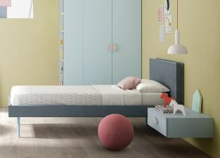 Battistella Nidi Children's Bedroom Composition 20