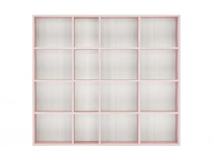 Battistella Luce Bookcase 21