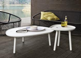 Zanotta Ninfea Coffee Table