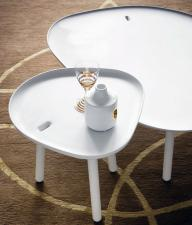 Zanotta Lotto / Ninfea Coffee Table