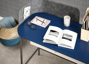 Novamobili Ninfea Writing Desk