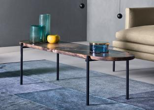 Zanotta Niobe Coffee Table