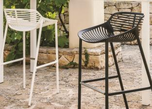 Niwa Garden Bar Stool