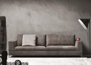 Saba No Logo Sofa