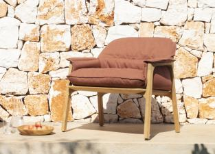 Tribu Nomad Garden Easy Chair