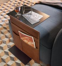 Lema Note Side Table