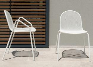 Emu Nova Garden Dining Chair