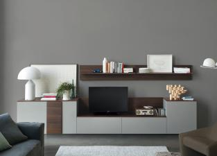 Jesse Open Wall Unit 01