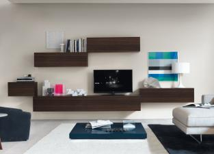 Jesse Open Wall Unit 10