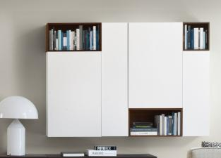 Jesse Open Wall Unit 11