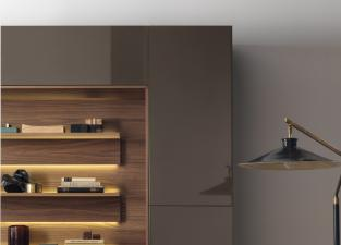 Jesse Open Wall Unit 13