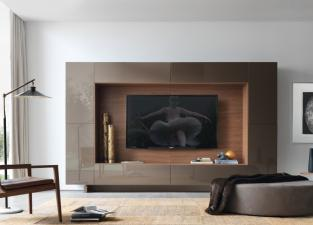 Jesse Open Wall Unit 14