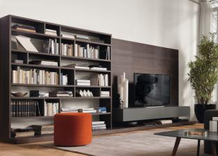 Jesse Open Wall Unit 20
