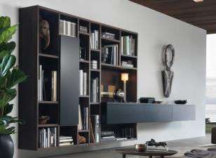 Jesse Open Wall Unit 21