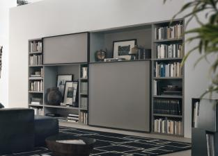 Jesse Open Wall Unit 25