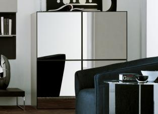 Jesse Open Wall Unit R33