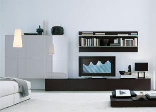 Jesse Open Wall Unit R39