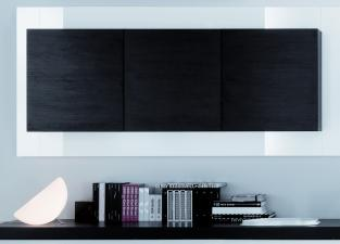 Jesse Open Wall Unit R44