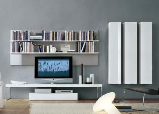 Jesse Open Wall Unit R45