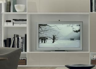 Jesse Open Wall Unit R54