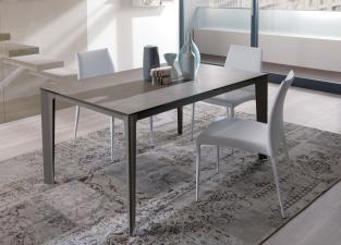 Ozzio Opera Extending Dining Table