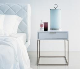 Zanotta Oscar Bedside Table