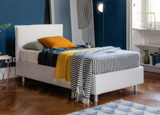 Bonaldo Open Paco Single Storage Bed