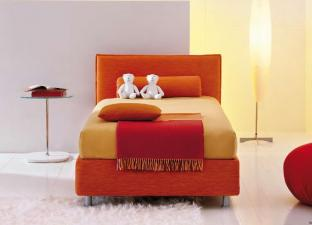 Bonaldo Paco Single Bed