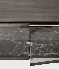 Gallotti & Radice Pandora Light Sideboard